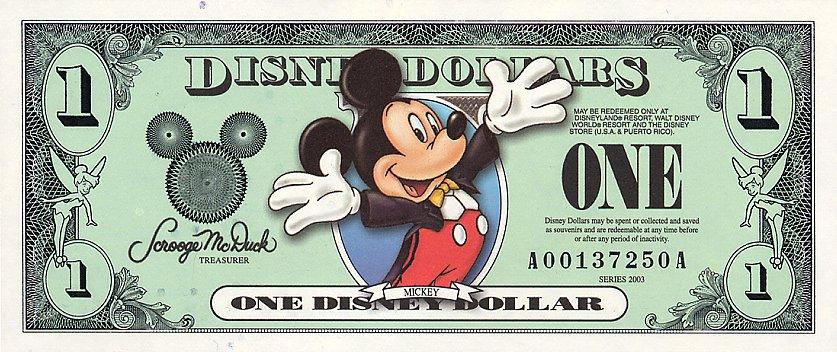 Economizar dinheiro em Orlando