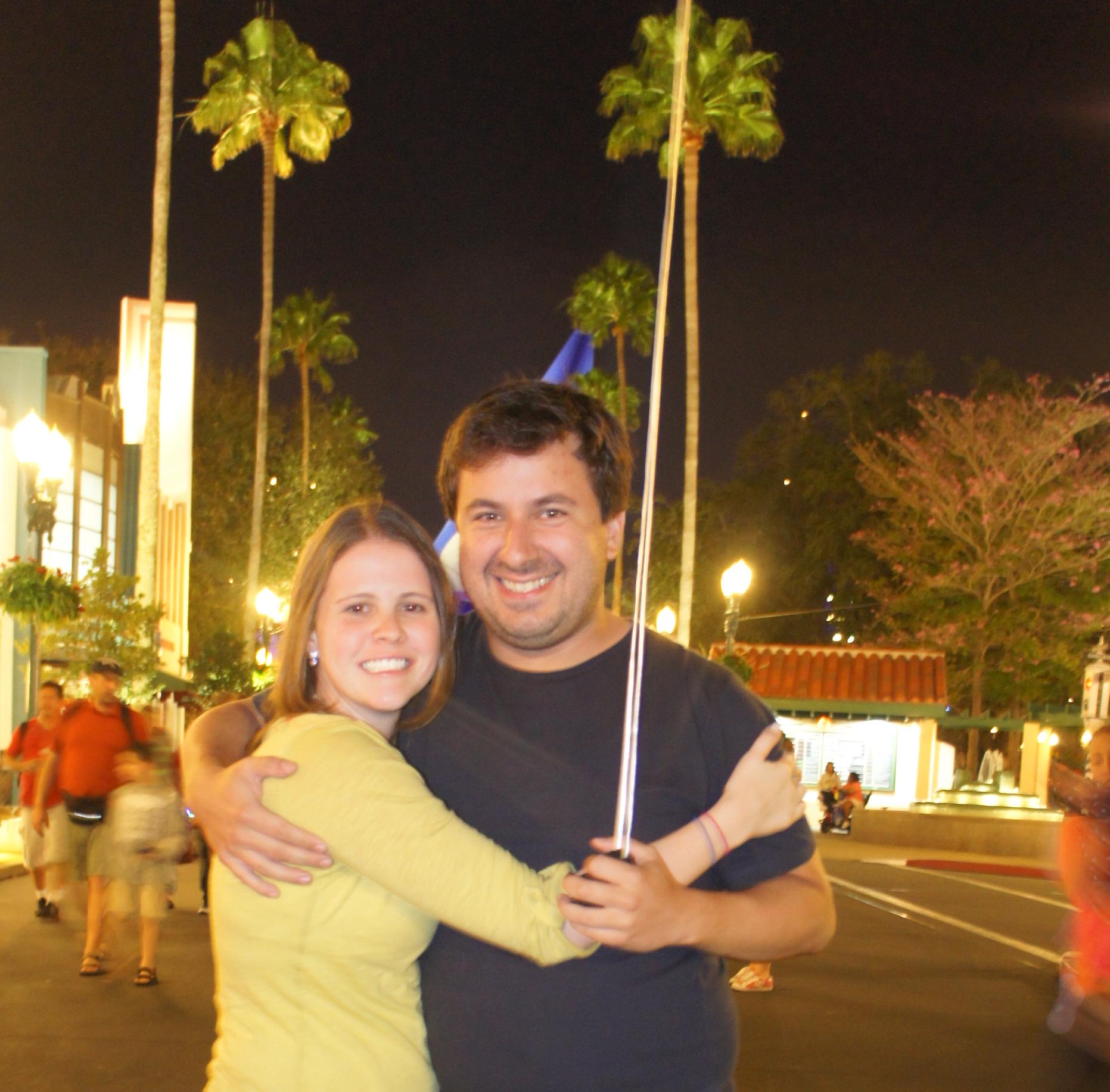 La Bloga Somos Orlando: Roteiro Em Orlando