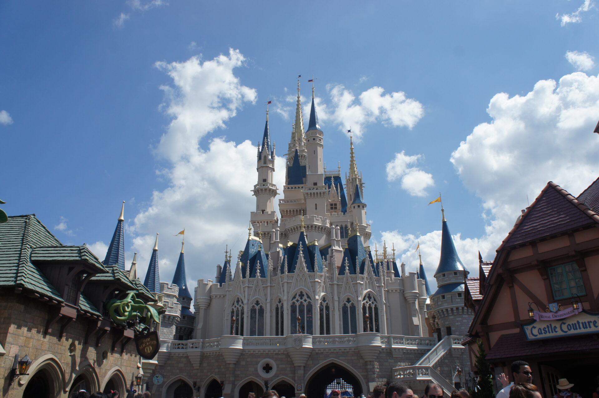 Fantasyland - Magic Kingdom