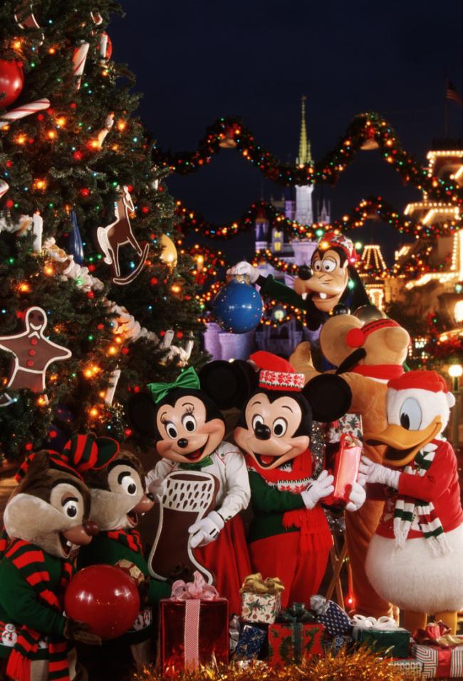 Mickeys Christmas Party 2014 Dates | Party Invitations Ideas