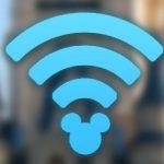 Wifi na Disney