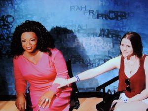 Madame Tussauds Orlando - Oprah