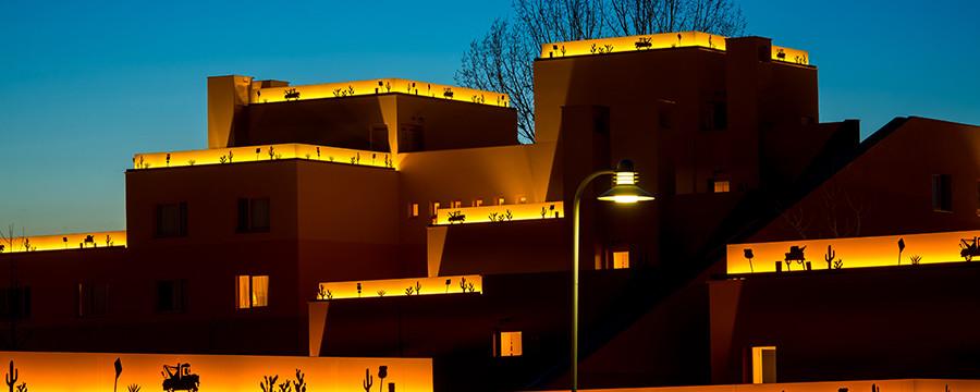 Disney´s Hotel Santa Fe