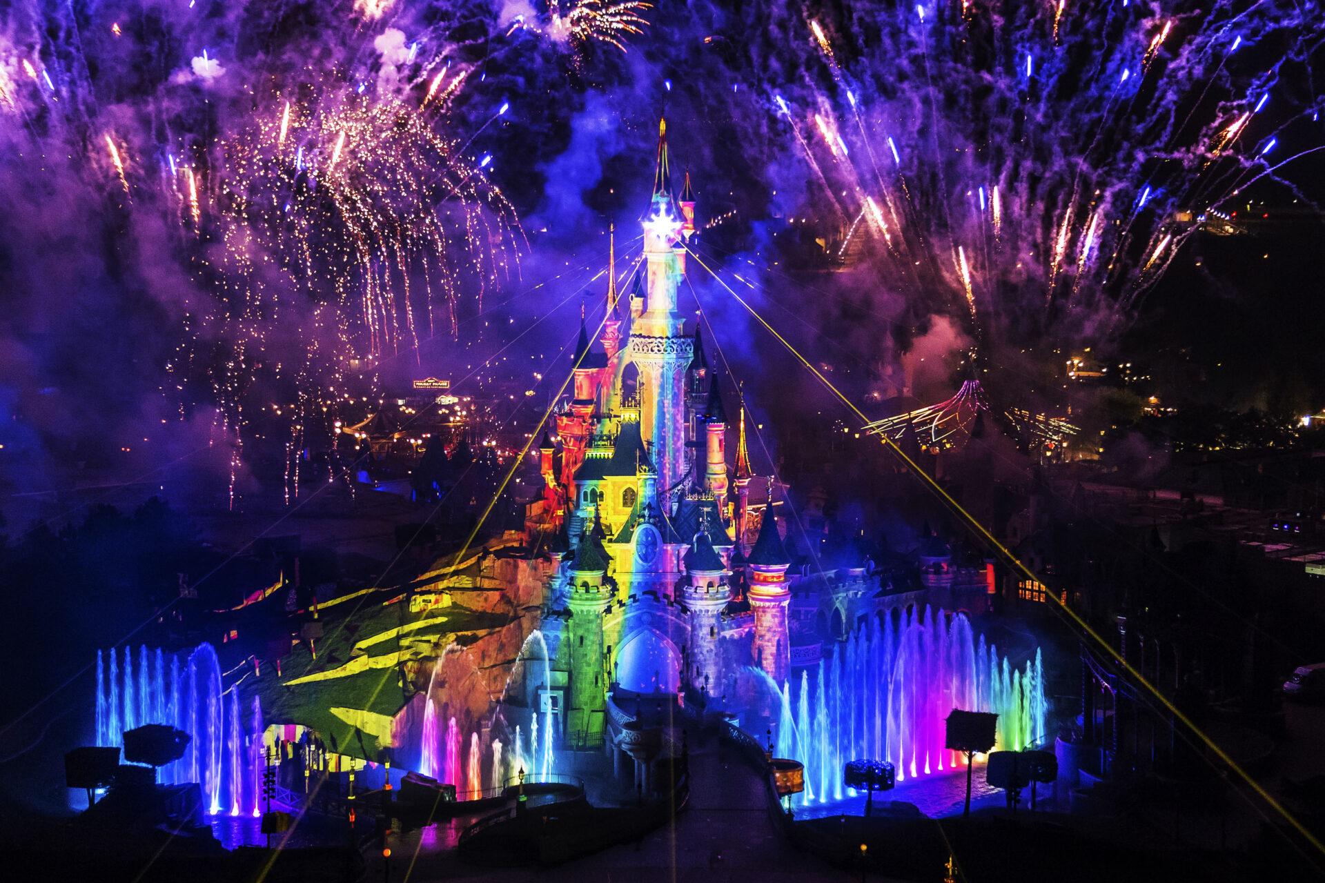 Disney Dreams - Paris