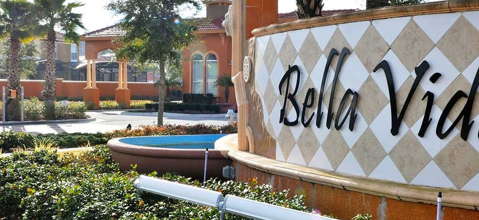 Bella Vida Resort Orlando