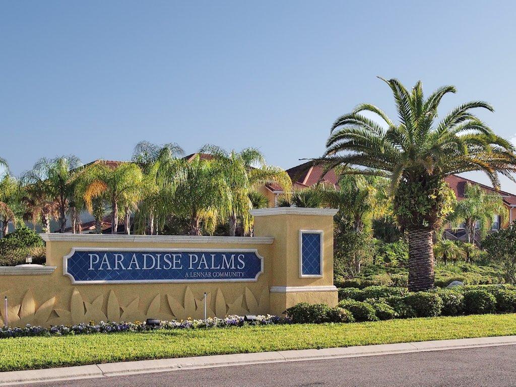Como Escolher a... 29 Palms Orlando