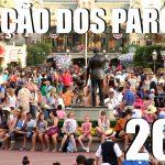 Lotação Parques 2017