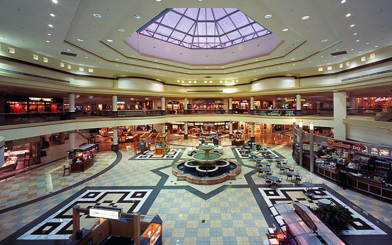 Altamonte Mall - Região de Orlando