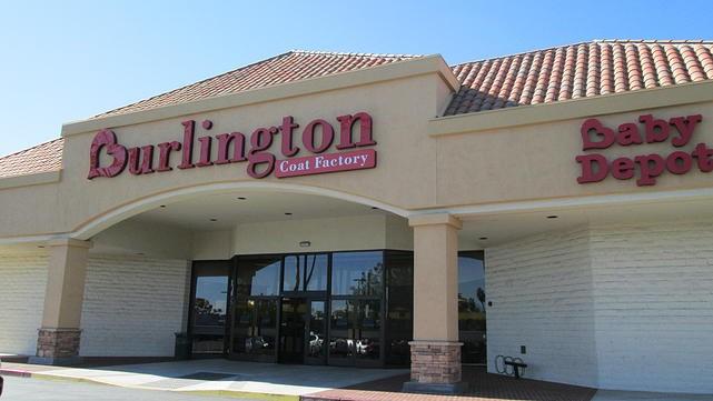 Burlington Orlando