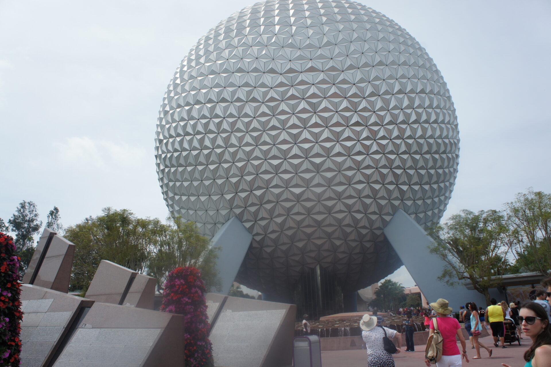 Future World East - Epcot