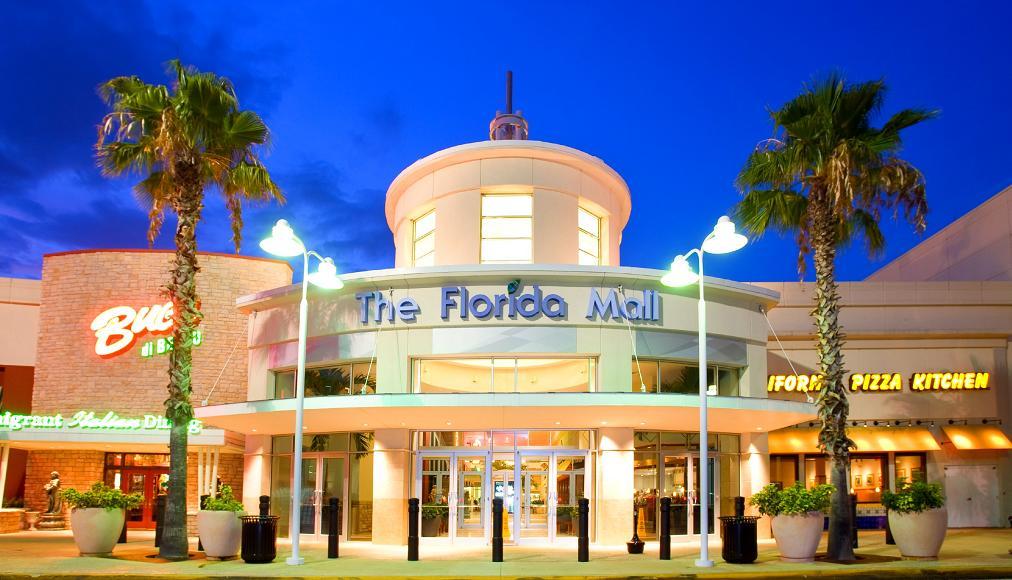 Shoppings de Orlando - Florida Mall