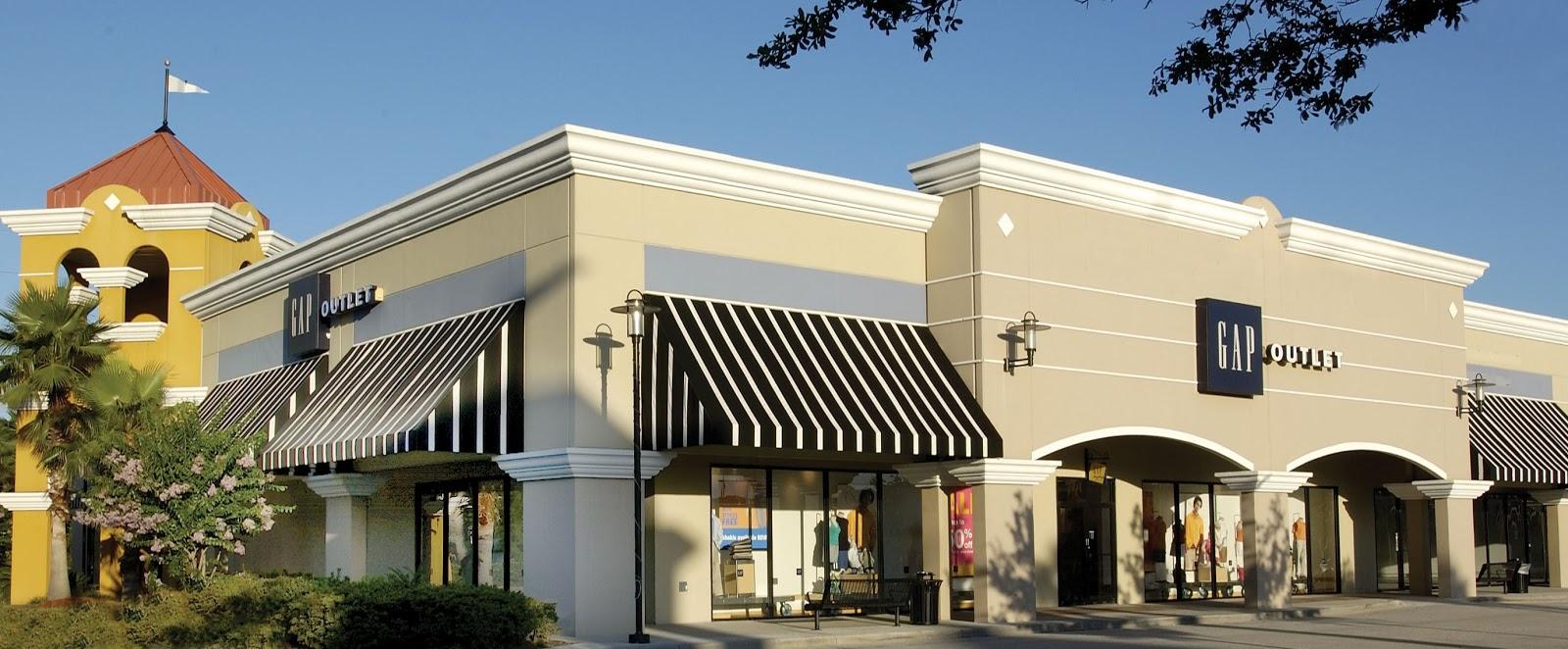 Lake Buena Vista Factory Store - Orlando