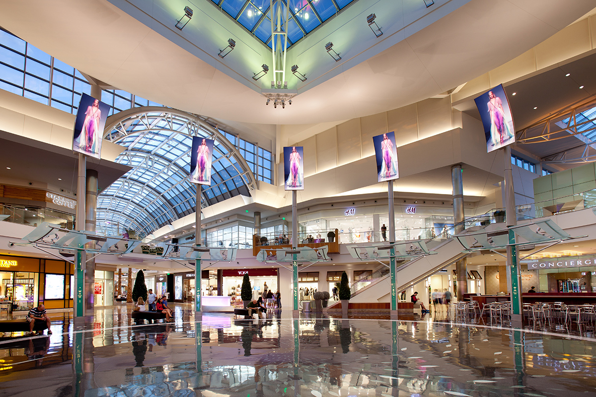 The Mall at Millenia, Orlando's world-class shopping destination, is a spectacularly designed, million-square-foot center, offering of the world's finest stores, services and eateries providing an unparalleled shopping experience/5().