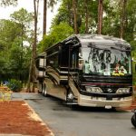 The Campsites at Disney's Fort Wilderness Resort and Campground