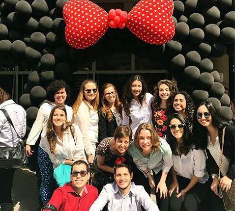 ICP Disney