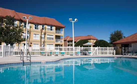 Parc Corniche Condominium Suite