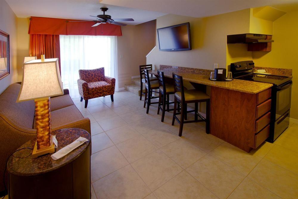Best Western Premier Saratoga Resort Villas