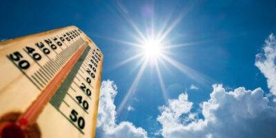 Temperatura em Orlando