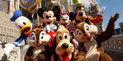 horário dos parques da Disney