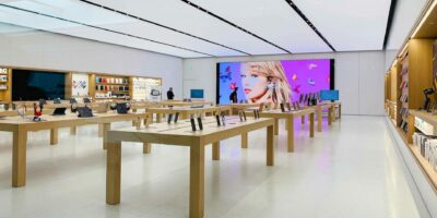 Apple Store - Altamonte Mall