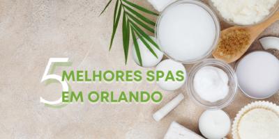5 melhores spas em Orlando
