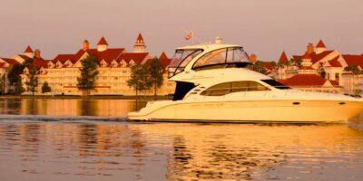 barco disney