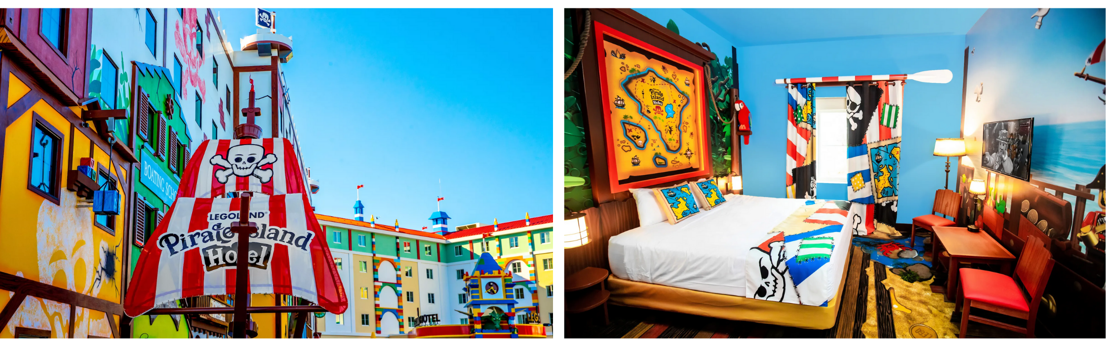 pirate island hotel