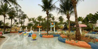 Hot Beach Olimpia